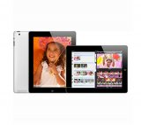 iPad 3 Apple / Wi-Fi / Tela Retina 9,7 / 64GB / Preto