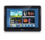 Samsung Galaxy Note N8010 / Cinza / LED 10.1 / Android 4.0 / Wi-Fi / Quad Core / 16GB / 5.0MP