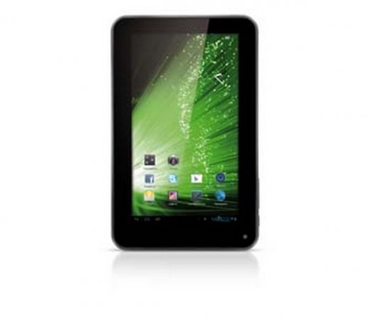 Tablet Media Player Multilaser M7 NB043 / Android 4.1 / Wi-Fi / LCD 7 / 4GB / Preto