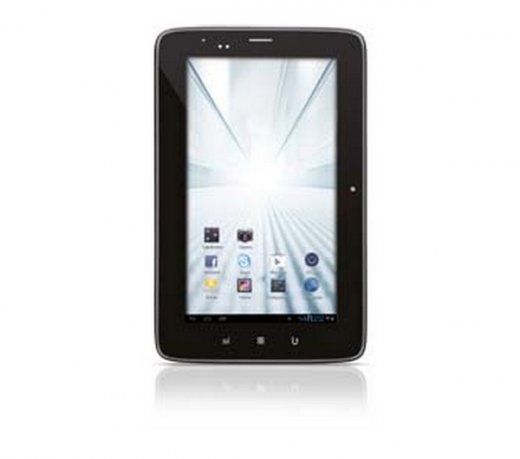 Tablet Multilaser M-Pro NB032 / Android 4.1 / 3G / Dual Chip / Tela 7 / 2.0MP / Bluetooth / GPS