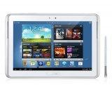 Samsung Galaxy Note N8010 / Branco / LED 10.1 / Android 4.0 / Wi-Fi / Quad Core / 16GB / 5.0MP