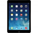 Ipad Air Apple MD785BZ / Cinza Espacial / 16GB / Wi-Fi / 9.7