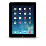 iPad 4ª Geração Apple MD516BZ/A / Preto / Tela Retina / 3G / 16 GB / 5MP / iOS 6 / 9,7 / Wi-Fi