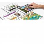 iPad Mini Apple ME281BZ/A / Prata / 7,9 / 64 GB / 5MP / iOS 7 / Wi-Fi
