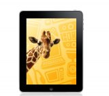 iPad 16Gb Apple / 3G / Wi-Fi / Tela Multi-Touch 9.7