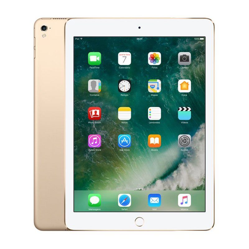 iPad Pro 9,7 WiFi 32GB Dourado Apple