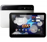 Tablet Motorola Xoom MZ604 / Prata / Android 3.0 / Wi-Fi / Dual Core / 1GB / 32GB de HD / 5MP