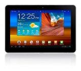 Samsung Galaxy Tab / Android 3.1 / 3G / Wi-Fi / Dual Core / 16 GB / Câmera 3.2MP / LED 10.1