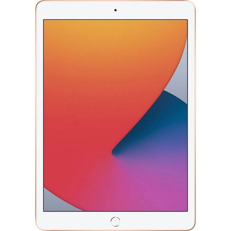 Apple iPad 8ª Geração 10,2 Wi-Fi 128GB Gold