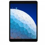 iPad Air 3 Apple Tela Retina de 10.5 Wi-Fi 64 GB Cinza Espacial