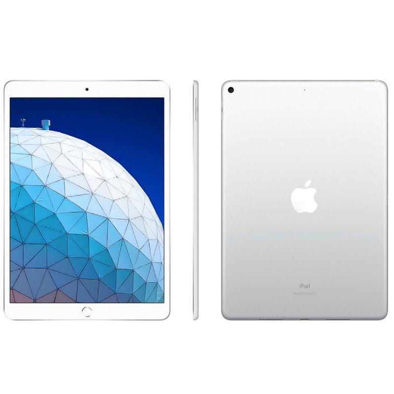 iPad Air 3 Apple Tela Retina de 10.5 Wi-Fi 64 GB Prata