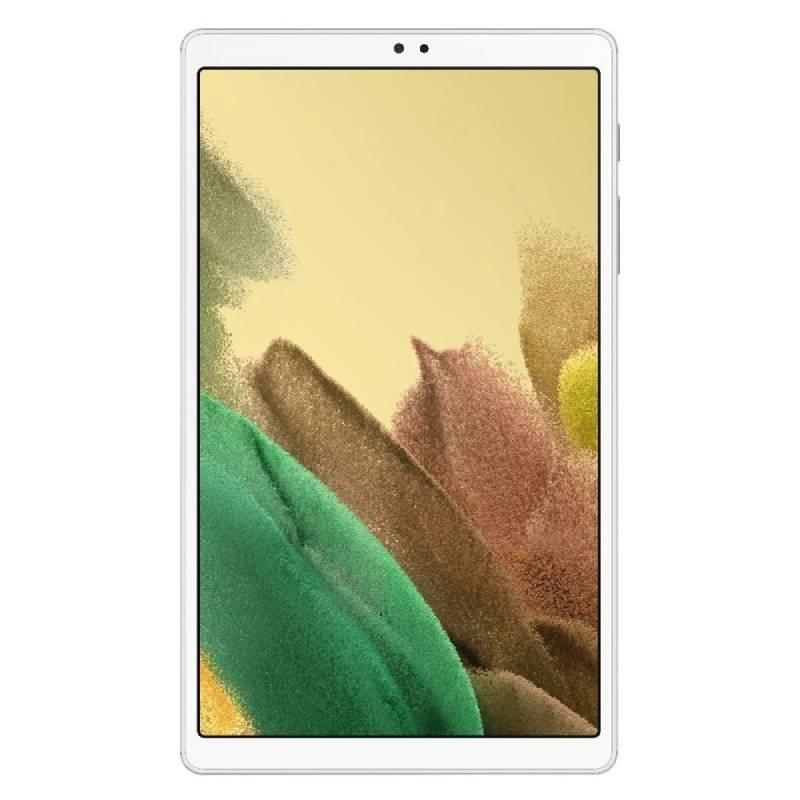 Tablet Samsung Galaxy A7 Lite 4G WiFi 64GB 4GB RAM Android 11 Tela 8.7 Prata