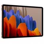 Tablet Samsung Galaxy Tab S7 Tela 11 8GB Ram 256GB Memória Câmera 13MP Bronze