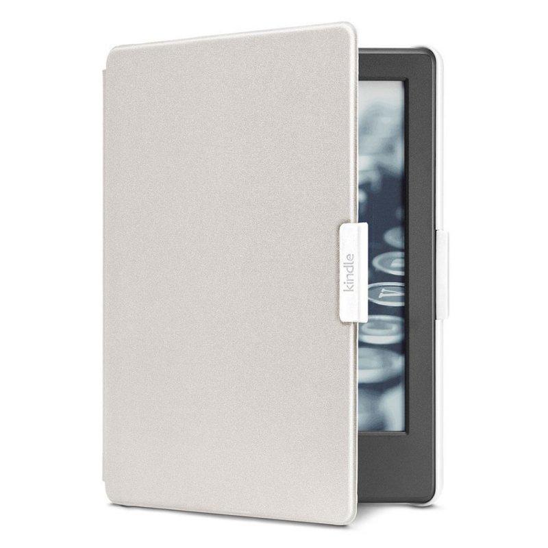 Capa Amazon para E-Reader Kindle 8ª Geração Branca - Compre