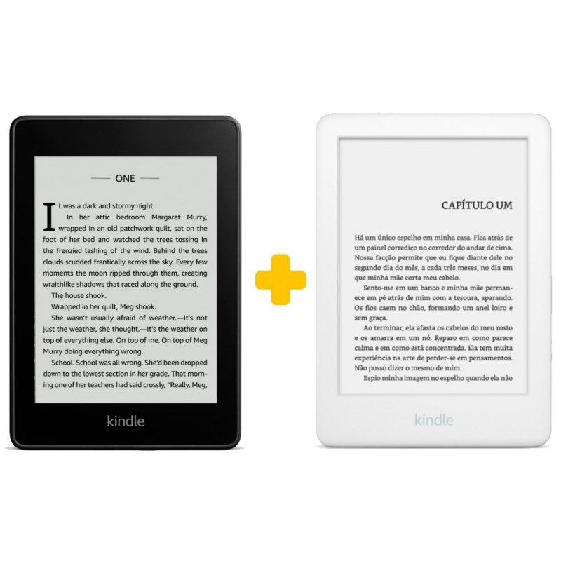 Amazon Kindle Suomi
