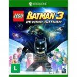 Jogo Xbox Lego Batman 3