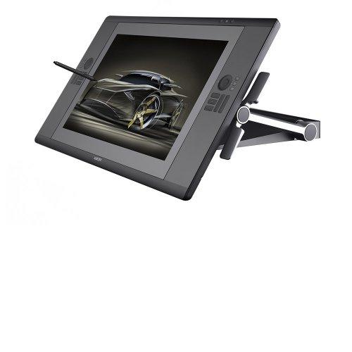 Display interativo Cintiq 24 HD Wacom / DTK2400 / 5.080 lpi / 2.048 Níveis de Pressão