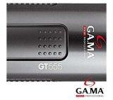 Máquina de Acabamento Gama Italy GT555 Bivolt Sem Fio 6 pentes de altura