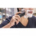 Barbeador Elétrico Shaver 1300 Philips S1323/41 Seco ou Molhado Com Aparador Retrátil Azul