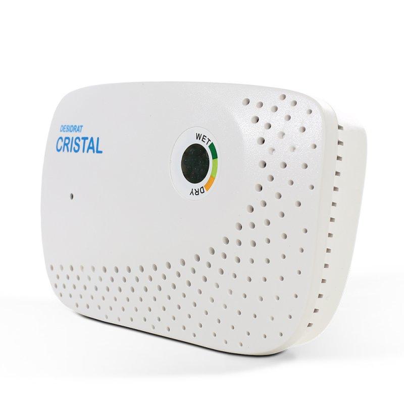 Desumidificador Desidrat Cristal Thermomatic Bivolt Ideal Para Ambientes até 1m³