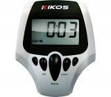 Elíptico Kikos Magnético E8703 Hand Grip Detalhes Emborrachados Até 120Kg Preto