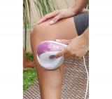 Massageador Relax Medic Spinner / Portátil / Rosa / 220V