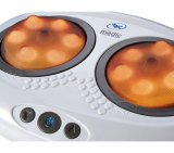 Foot Massager 3D Spinner 110V