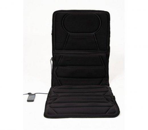 Esteira Massageadora Relax Medic E-1500 / 10 Motores / Preto / Bivolt