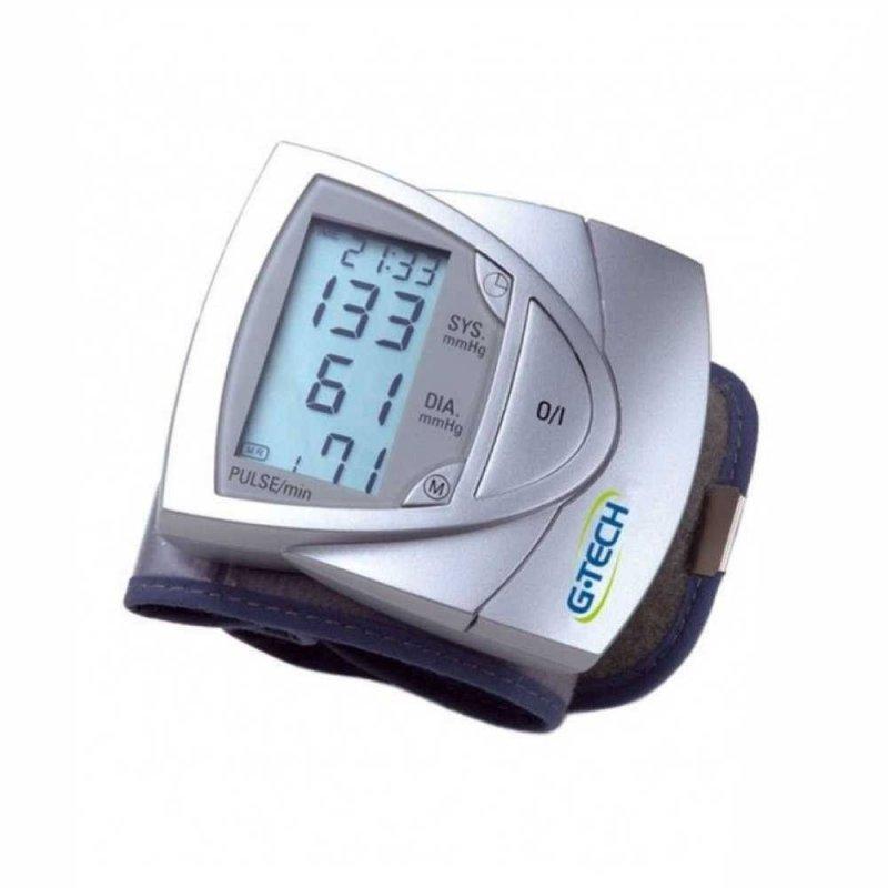 Aparelho de Pressão Automático de Pulso BP3AF1 G-Tech