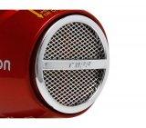 Secador de Cabelo Taiff Red Íon / 1900W / 2 Velocidades / Vermelho / 220V