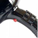 Secador de Cabelo Parlux Compact 3200 220V Preto 1900W 4 Temperaturas