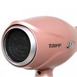 Secador de Cabelo Taiff Fox Ion 3 Rose 2200W 127V