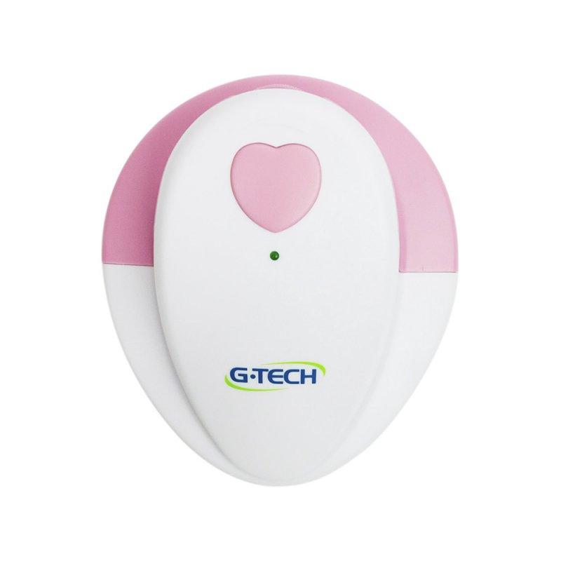 Monitor Pré Natal de Batimentos Cardíacos G-Tech DOPGT1G