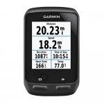 Ciclocomputador Garmin Edge 510 / Touch Screen / Altímetro Barométrico / GPS / Preto