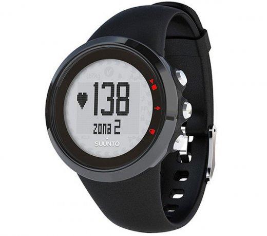 Relógio Suunto M2 Box / Monitor Cardíaco / Masculino / Preto