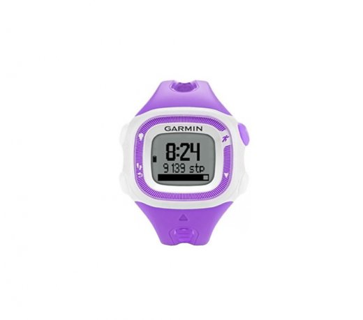 Relógio de Corrida Garmin Forerunner 10 / GPS / Lilás
