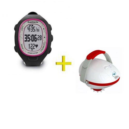 89ee2d3009d Monitores Cardiacos Garmin FR70-Fem C 771080.48 - Compre Online