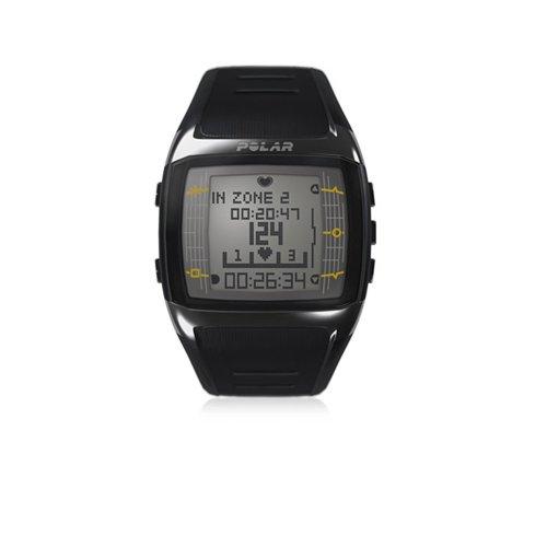 93096427b4e Monitores Cardiacos polar FT60M BLK WD - Compre Online