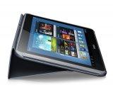 Capa Book Cover EFC-1G2NGECSTD Samsung / para Note 10.1 / Grafite