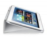 Capa Book Cover EFC-1G2NWECSTD Samsung / para Note 10.1 / Branca