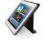 Capa Book Cover EFC-1G2NAECSTD Samsung / para Note 10.1 / Marrom