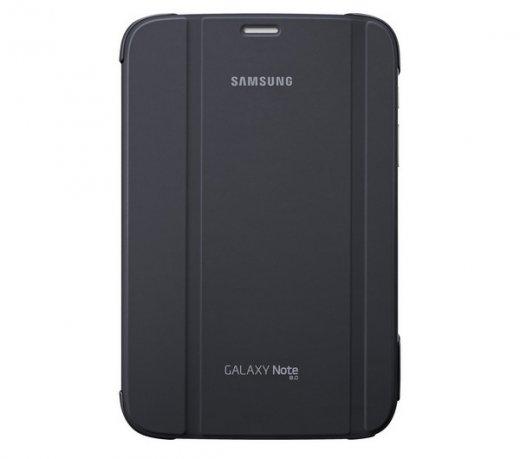 Capa Book Cover EF-BN510BSEGWW Samsung / para Note 8 / Grafite