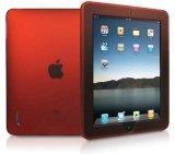 Capa Protetora Rígida Cygnett Para iPad / Vermelha