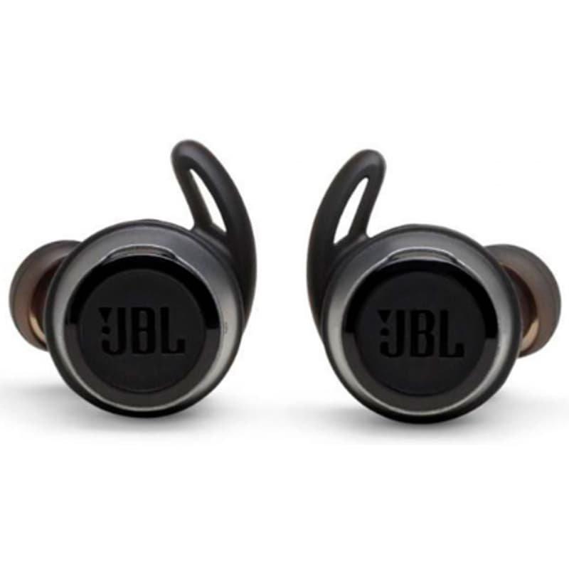 Fone de Ouvido JBLREFFLOWBLK In Ear Reflect Flow Esportivo A Prova d`Água Preto