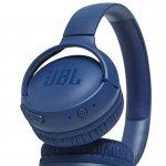 Headphone JBL Tune 500BT Bluetooth sem Fio até 16 horas Bateria Azul