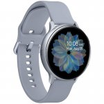 Relógio Samsung Galaxy Watch Active2 Bluetooth 44M Prata
