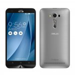 Smartphone Asus Zenfone 2 Laser Prata 16GB Tela de 5.5