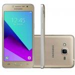 Smartphone Samsung Galaxy J2 Prime Dourado G532 TV Dual Chip 16GB Tela 5