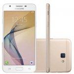 Smartphone Samsung Galaxy J5 Prime Dourado G570M Dual Chip 32GB Tela 5