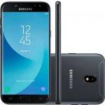 Smartphone Samsung Galaxy J5 Pro Preto J530G Dual Chip 32GB Tela de 5.2